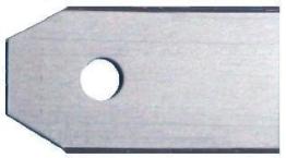 30 Messer für Gardena Mähroboter R40LI/R70LI inkl. Schrauben - 1