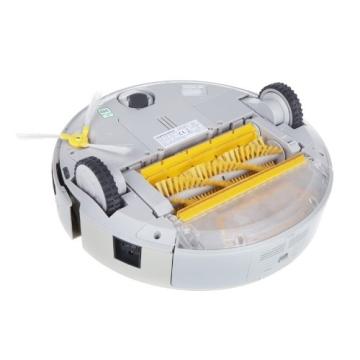 Anself AmTidy-A325 Multifunktions Intelligenter Roboter Staubsauger mit Sweep Vakuum Mop sterilisieren LCD Touch Screen Zeitplan selbst berechnen (Einfach die Süßigkeit des Lebens genießen!) - 4