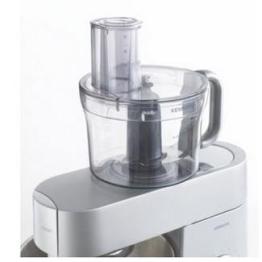 At647 Komplett-Set, Roboter titanium cooking und Leiter für Küchenmaschine kenwood km003 chef - 1