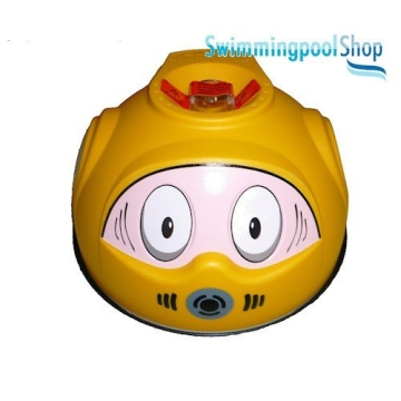 Automatischer Pool Bodensauger Magic Scuba Poolroboter - 1