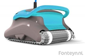 automatischer staubsauger roboter zenit 10 poolsauger. Black Bedroom Furniture Sets. Home Design Ideas