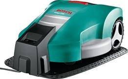 Bosch Indego 1300 Connect - Robotik-Rasenmäher - kabellos, 06008A2200 - 1