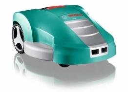 Bosch Indego Akku-Mähroboter - 1