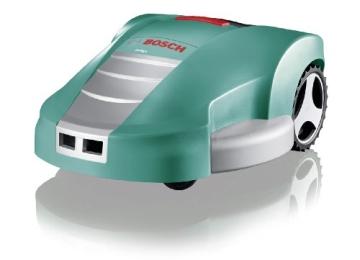 Bosch Indego Akku-Mähroboter - 2