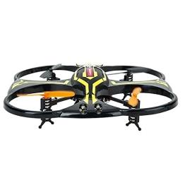 Carrera 370503001 - RC 2.4 GHz Quadrocopter CRC X1 - 1