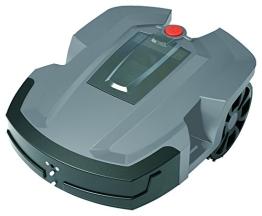 Denna L600 Rasenroboter / Mähroboter Li-Ion - Dunkelgrau - 1