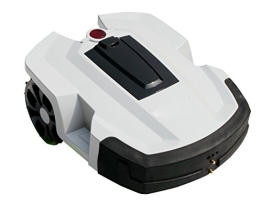Denna L600 Rasenroboter / Mähroboter Li-Ion - Hellgrau - 1