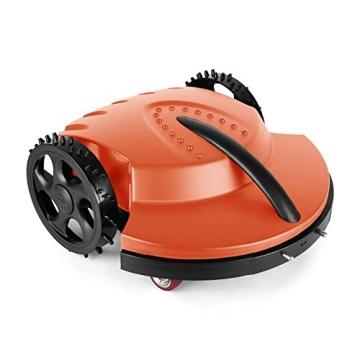 Garden Hero Vollautomatischer Roboter Rasenmäher Rasenmähroboter Mähroboter - 1