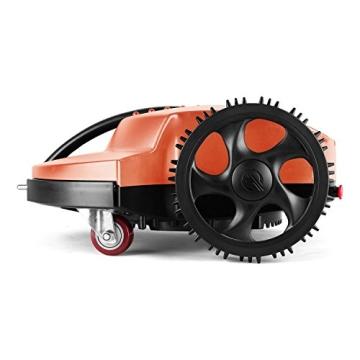 Garden Hero Vollautomatischer Roboter Rasenmäher Rasenmähroboter Mähroboter - 4