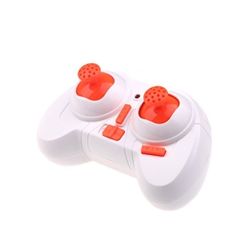 GoolRC CX-10 Mini 2.4G 4CH 6 Achse LED RC Quadcopter Flugzeug (orange) - 3