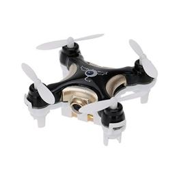 GoolRC  CX 10C 2.4G 6 Achsen Gyro RTF Mini Drohne Quadrocopter mit 0.3MP Kamera + Free GoolRC Gift - 1