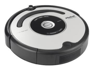 iRobot Roomba 564PET Staubsaug-Roboter /  Programmierfunktion  / 2 Automatische Wände - 1