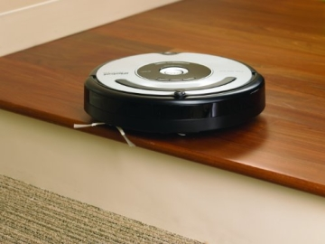 iRobot Roomba 564PET Staubsaug-Roboter /  Programmierfunktion  / 2 Automatische Wände - 5
