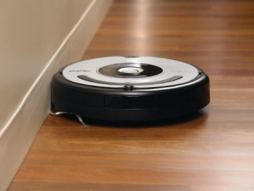 irobot roomba 564pet staubsaug roboter programmierfunktion 2 automatische w nde roboter. Black Bedroom Furniture Sets. Home Design Ideas