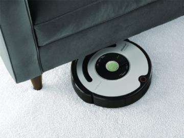 iRobot Roomba 564PET Staubsaug-Roboter /  Programmierfunktion  / 2 Automatische Wände - 7