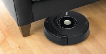 iRobot Roomba 581 Staubsaug-Roboter / Funkfernbedienung  / Programmierfunktion  /  Extra Bürtstenset / 3 Virtuelle Leuchttürme  / Testurteil GUT (Testmagazin 06/2010) - 10