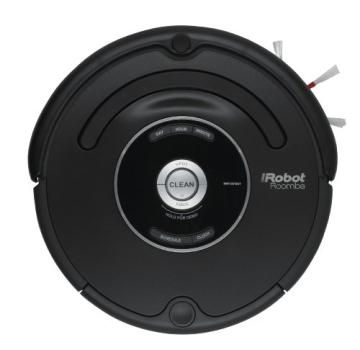iRobot Roomba 581 Staubsaug-Roboter / Funkfernbedienung  / Programmierfunktion  /  Extra Bürtstenset / 3 Virtuelle Leuchttürme  / Testurteil GUT (Testmagazin 06/2010) - 8