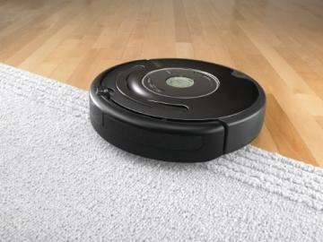 iRobot Roomba 581 Staubsaug-Roboter / Funkfernbedienung  / Programmierfunktion  /  Extra Bürtstenset / 3 Virtuelle Leuchttürme  / Testurteil GUT (Testmagazin 06/2010) - 9