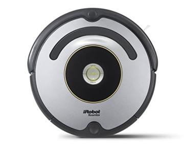 iRobot Roomba 615 Staubsaug-Roboter - 1