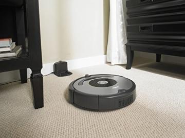 iRobot Roomba 615 Staubsaug-Roboter - 12