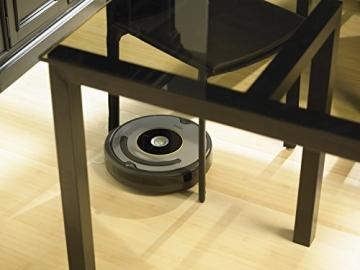 iRobot Roomba 615 Staubsaug-Roboter - 13