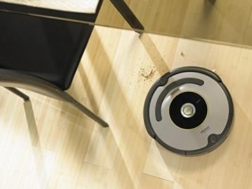 iRobot Roomba 615 Staubsaug-Roboter - 14