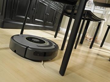 iRobot Roomba 615 Staubsaug-Roboter - 15