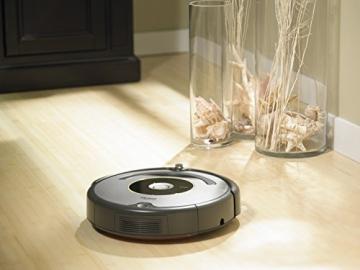 iRobot Roomba 615 Staubsaug-Roboter - 18