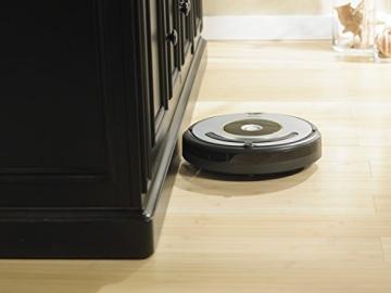 iRobot Roomba 615 Staubsaug-Roboter - 19