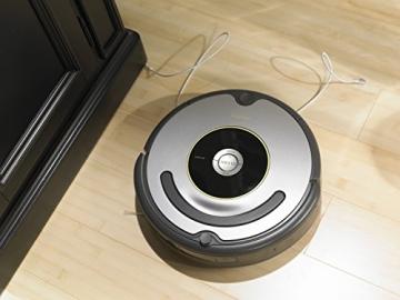iRobot Roomba 615 Staubsaug-Roboter - 20