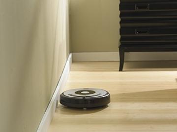 iRobot Roomba 615 Staubsaug-Roboter - 21