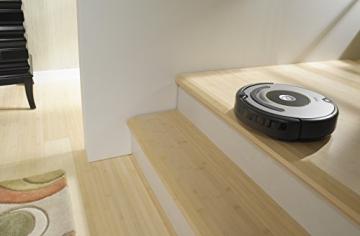 iRobot Roomba 615 Staubsaug-Roboter - 22