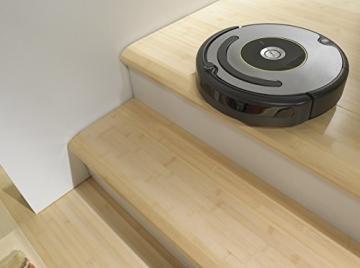 iRobot Roomba 615 Staubsaug-Roboter - 23