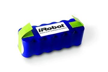 iRobot Roomba 615 Staubsaug-Roboter - 24