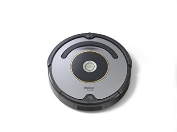 iRobot Roomba 615 Staubsaug-Roboter - 5
