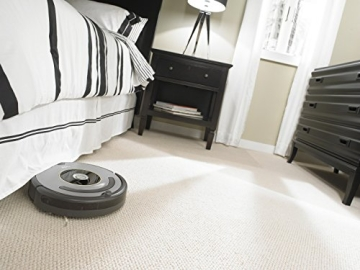 iRobot Roomba 615 Staubsaug-Roboter - 7