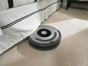 iRobot Roomba 615 Staubsaug-Roboter - 9