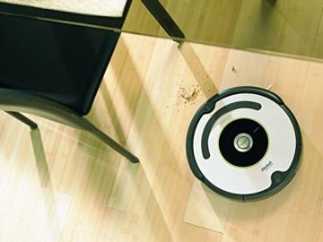 iRobot Roomba 620 Staubsaug-Roboter - 5