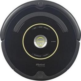 iRobot Roomba 650 Staubsaug-Roboter - 1