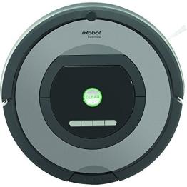 iRobot Roomba 772 Staubsaug-Roboter - 1
