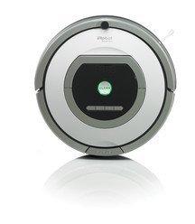 iRobot Roomba 776 schwarz Staubsaugroboter - 1