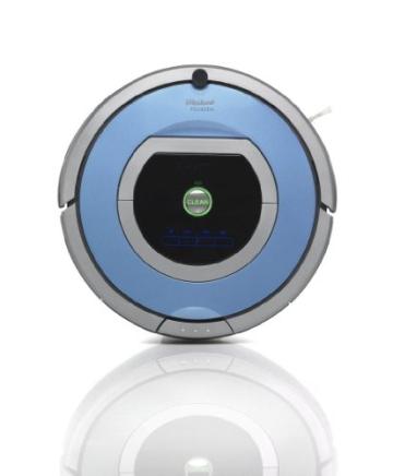 iRobot Roomba 790 Staubsauger Roboter - 1