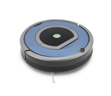 irobot roomba 790 staubsauger roboter roboter f r haus und garten. Black Bedroom Furniture Sets. Home Design Ideas