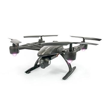 JXD 509G Pioneer Ufo Drohne Mini Typhoon ( Clone) mit 5,8Ghz FPV Monitor 2 Megapixel Kamera Höhen Stabilisator Quadrokopter - 4