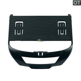 LG Electronics AGB73332601 ORIGINAL Wischtuchhalter Mophalter Saugroboter Staubsauger für u.a. Staubsaugerroboter Hombot VR6260LVM VR6270LVM VR6270LVMB VR64701LVMP - 1