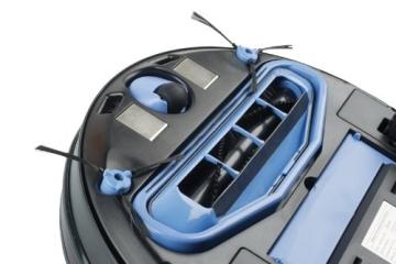 MamiRobot KF5 Roboter Staubsauger Kapazität 500 ml, vino - 5