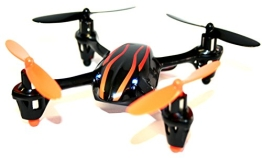 MikanixX Spirit X006 Drohne - 2,4Ghz Quadrocopter mit 6 Achsen Technik 3D RTF - 1