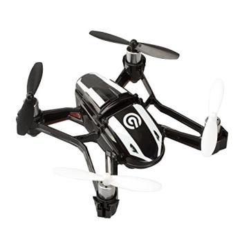 NINETEC Spyforce1 Mini HD Video Kamera Drohne Quadrocopter Ufo 2.0 MP 1280x720 - 3