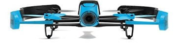 Parrot Bebop Drohne blau - 1