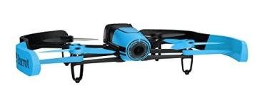 Parrot Bebop Drohne blau - 2